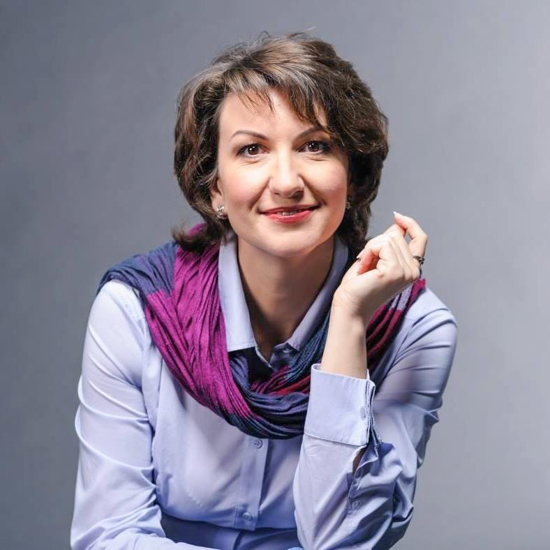Анна Меламед