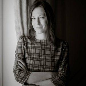 Мария Причубко