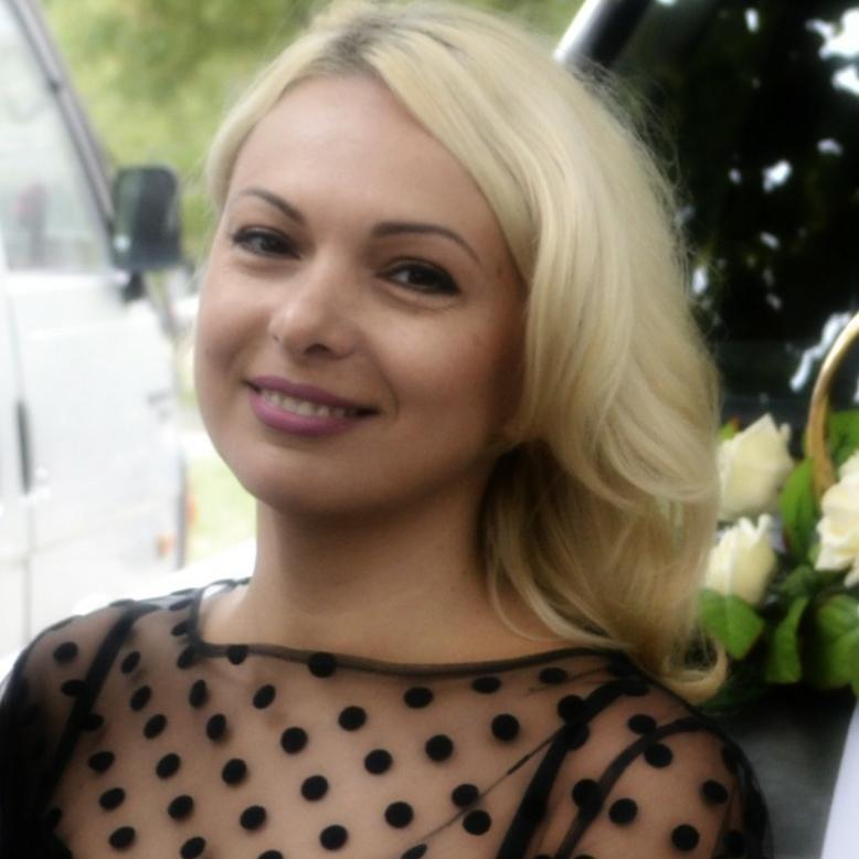 Наталия Потиенко